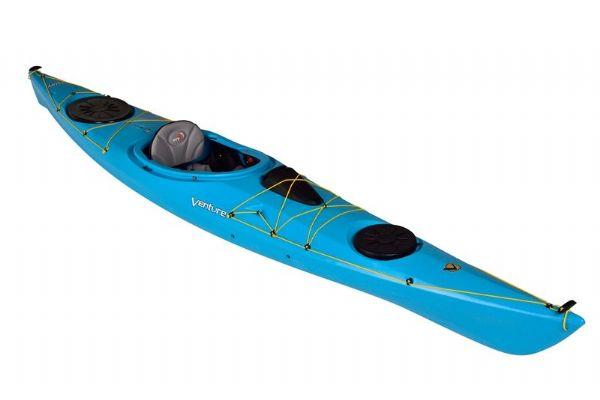 Venture Islay 14 | WWTCC | Adventure Touring Kayak